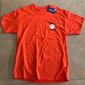 Other - Clemson national champion shirt